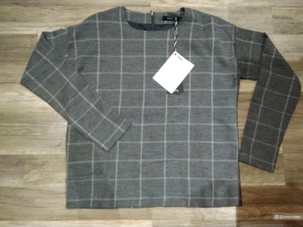 Блузка ALPHA STUDIO размер 46