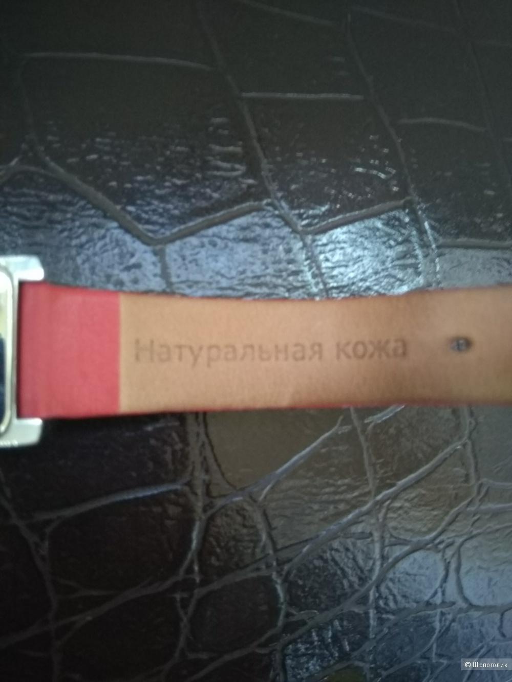 """Часы серебряные """"НИКА"""""""