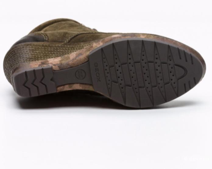 Ботинки GEOX, размер 38