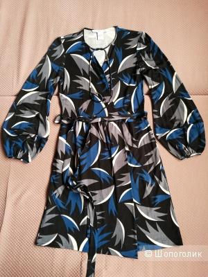 Платье Diane von Furstenberg, размер 2 US (40-42 RU)
