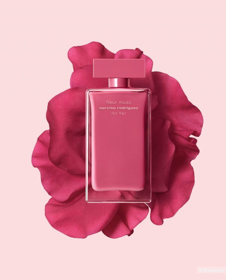 Narciso Rodriguez Fleur Musc for Her 30мл.