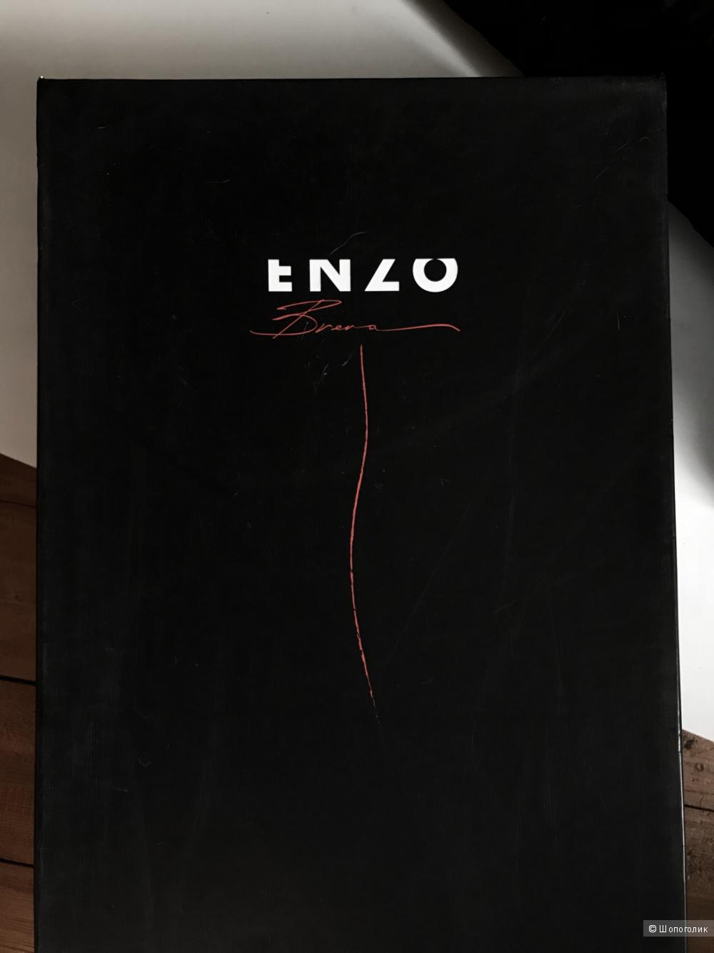 Ботфорты Enzo Brera, 37