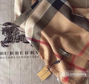 Палантин Burberry, 140/140