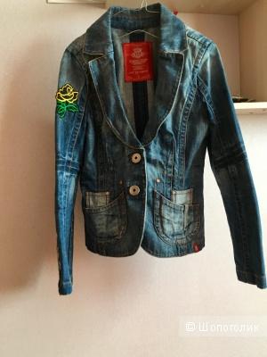 Пиджак куртка Edc by Esprit