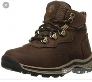 Ботинки timberland  на мальчика размер us 10