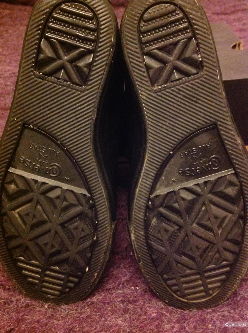 Ботинки Converse, размер 37