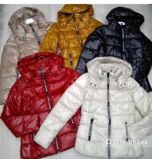 Куртка ELEVEN STUDIO, S/M/L/XL