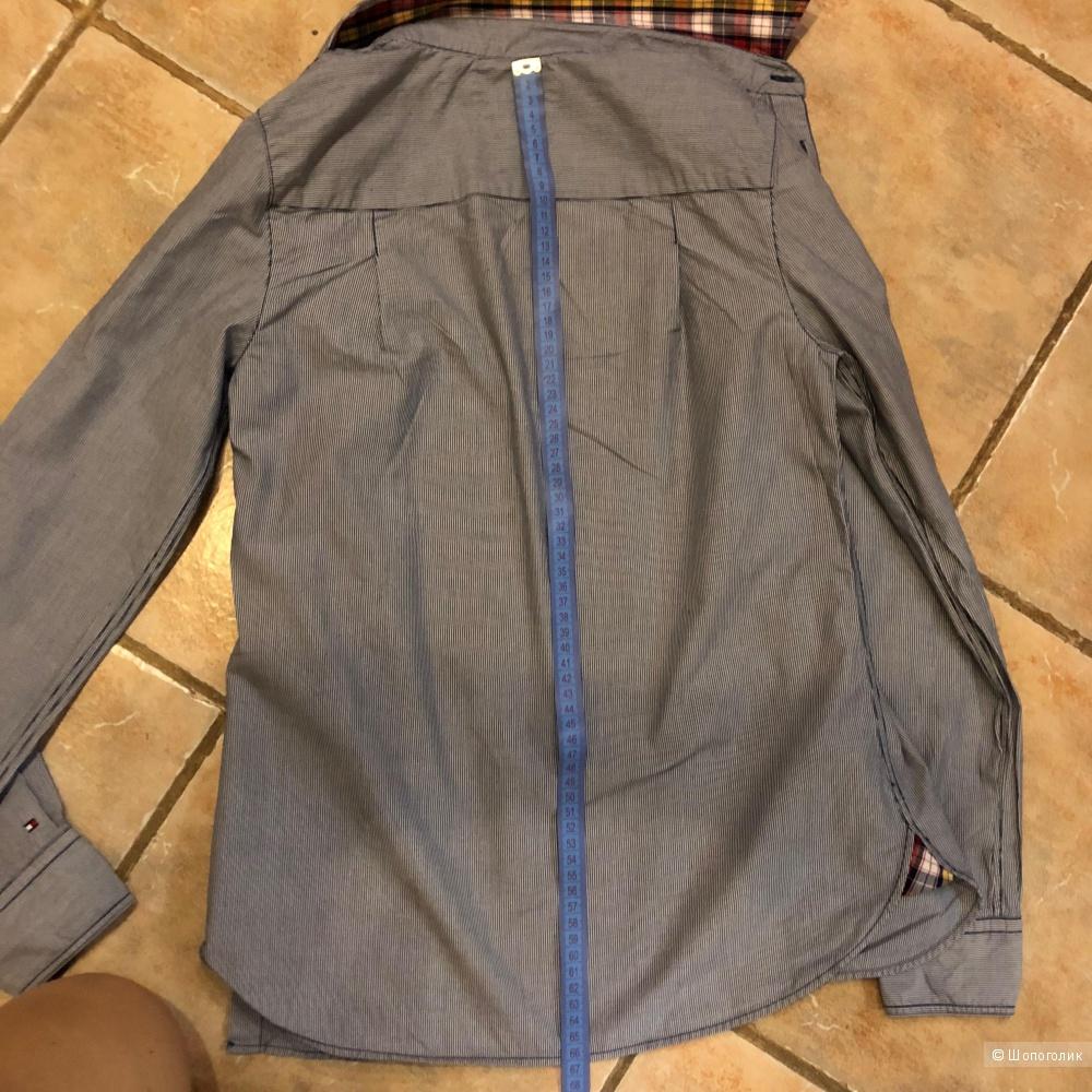 Рубашка Tommy Hilfiger, размер 4