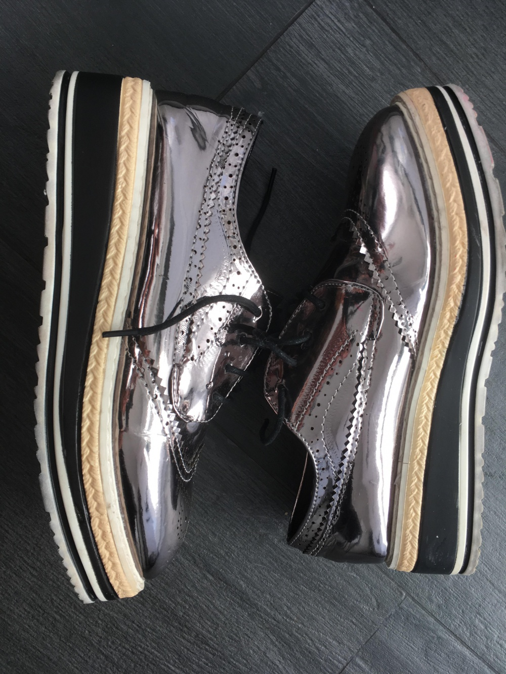 Ботинки Noname, 38 размер