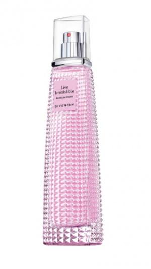 Туалетная вода Givenchy Live Irresistible, 75 мл
