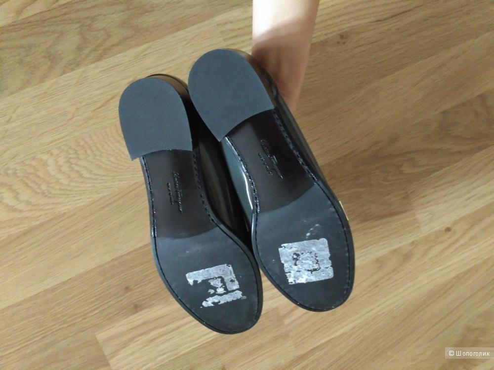 Туфли Salvatore Ferragamo, 6,5M