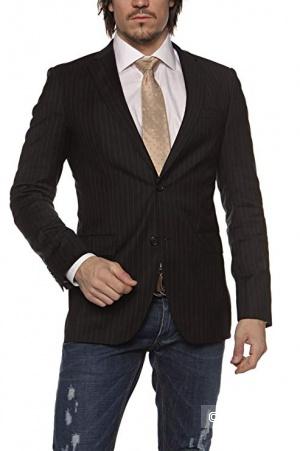 Мужской пиджак Hugo Boss, размер 50.