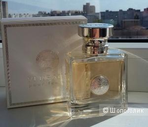 Versace pour Femme, 50 мл