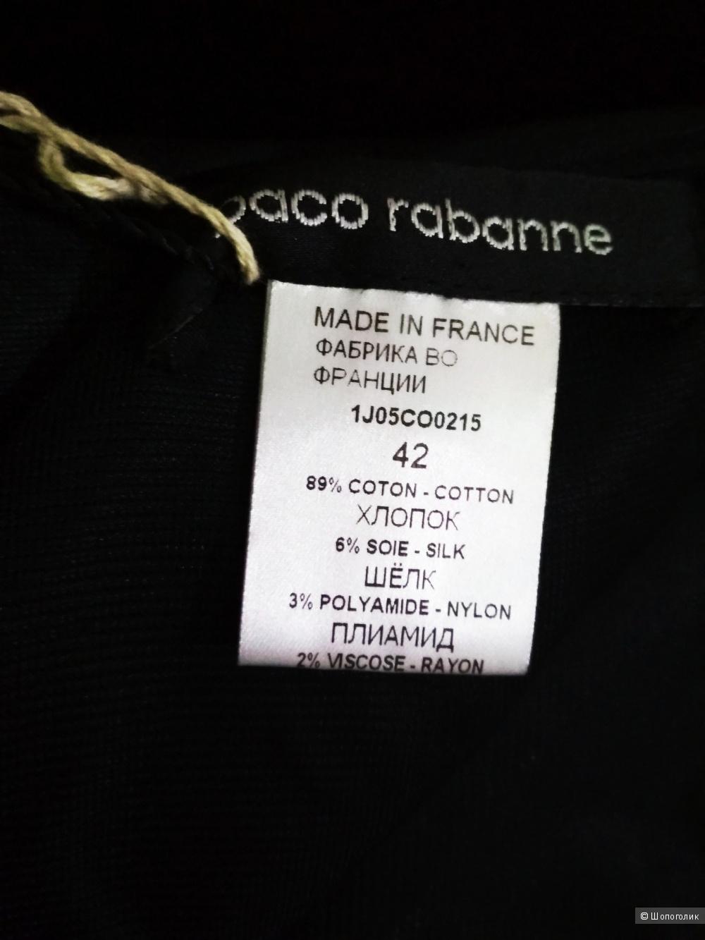Юбка  Paco Rabanne L (M)