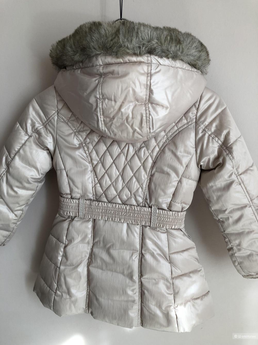 Куртка Chicco, 122 р-р
