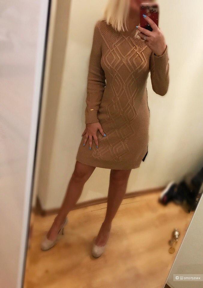 Платье свитер Tommy Hilfiger S/M