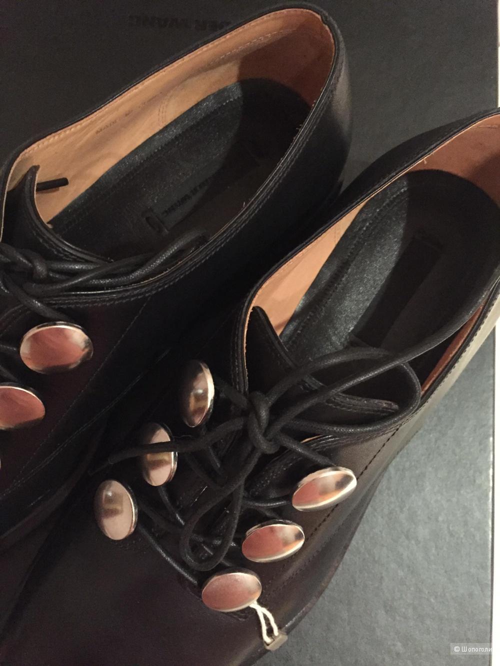 Alexander Wang , туфли 39,5 раз.