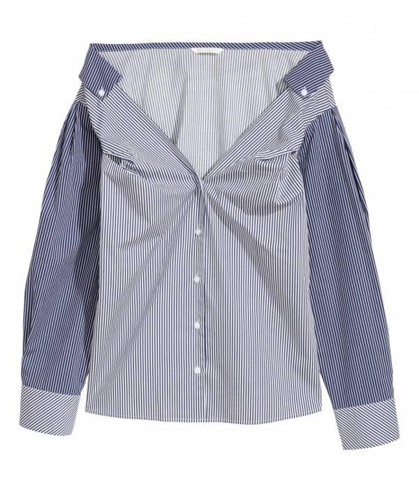 Рубашка hm, размер 44-46