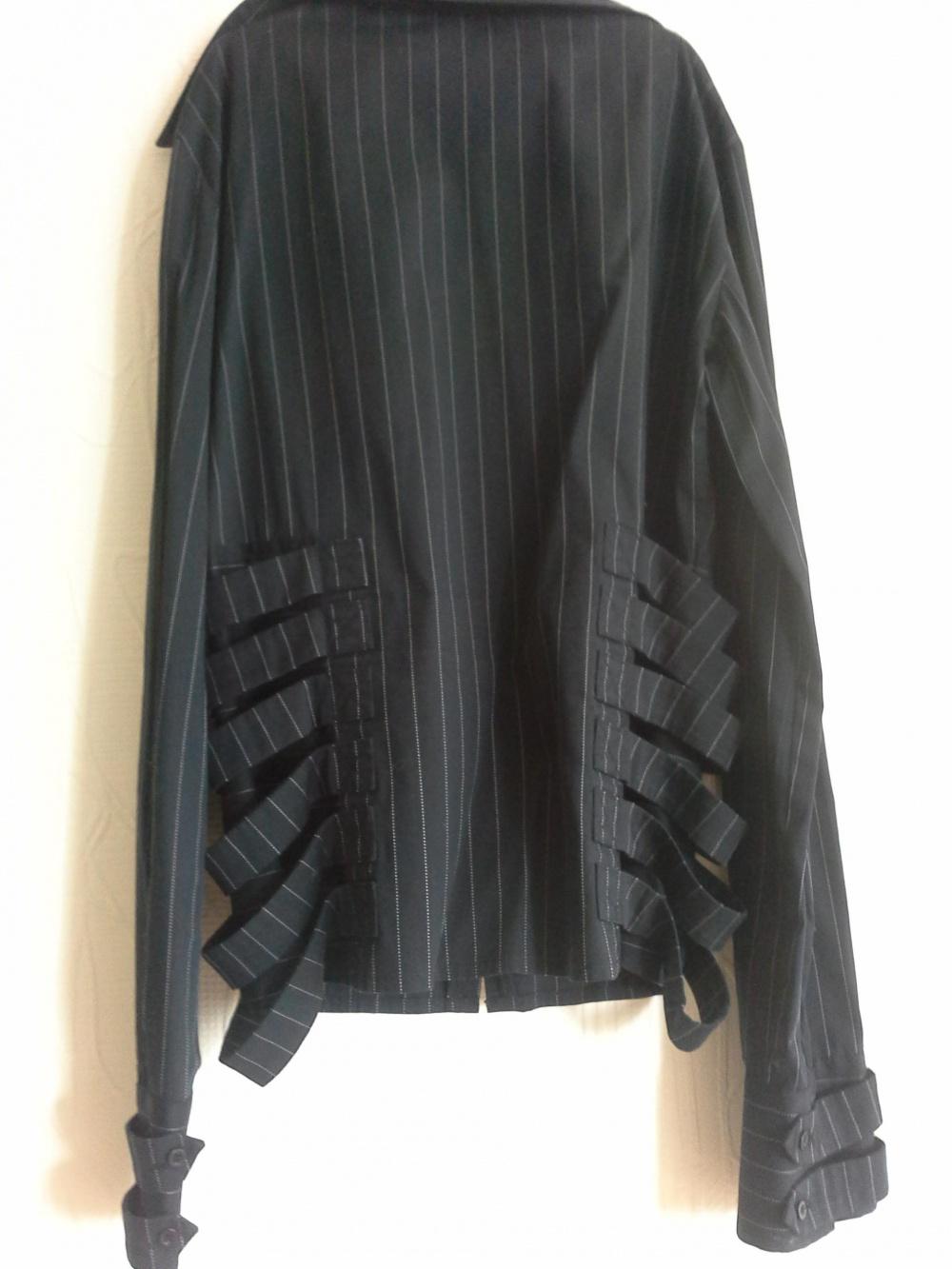 Рубашка DKNY,  XS.