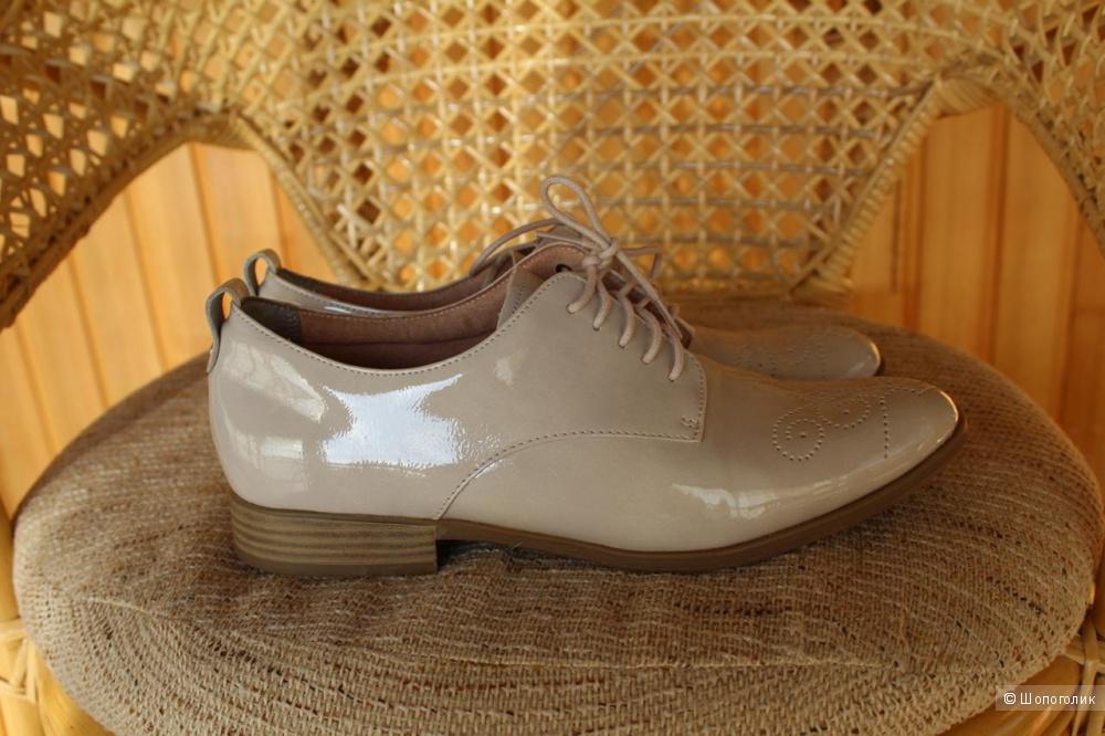 Туфли женские Tamaris 39 размер