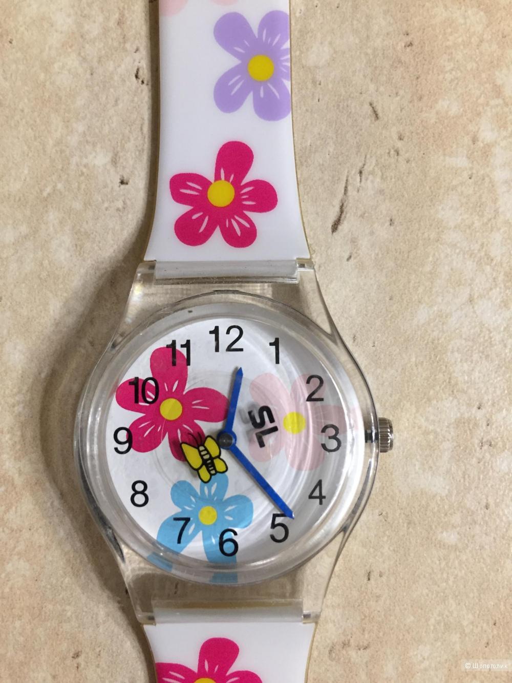 Часы для девочки «Sunlight»