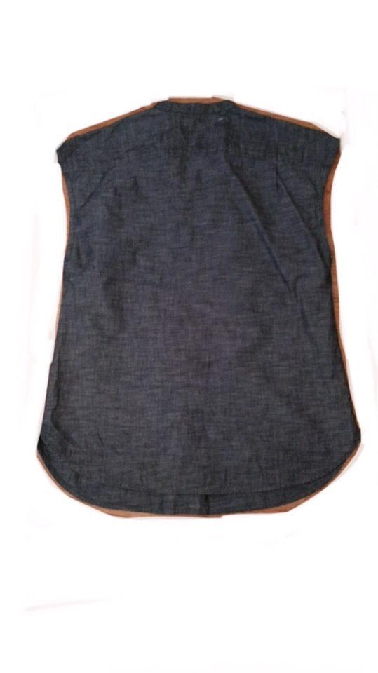 Рубашка Fred Perry р.44