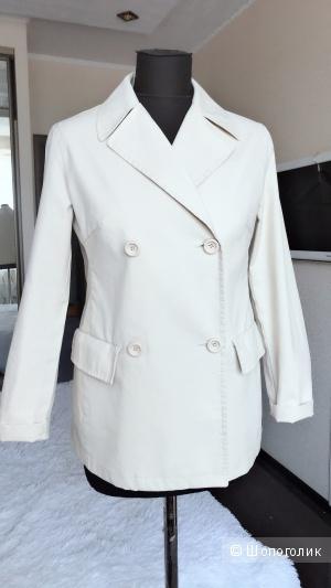 Сет: Пиджак Max&Co 42, брюки 'S Max Mara 42
