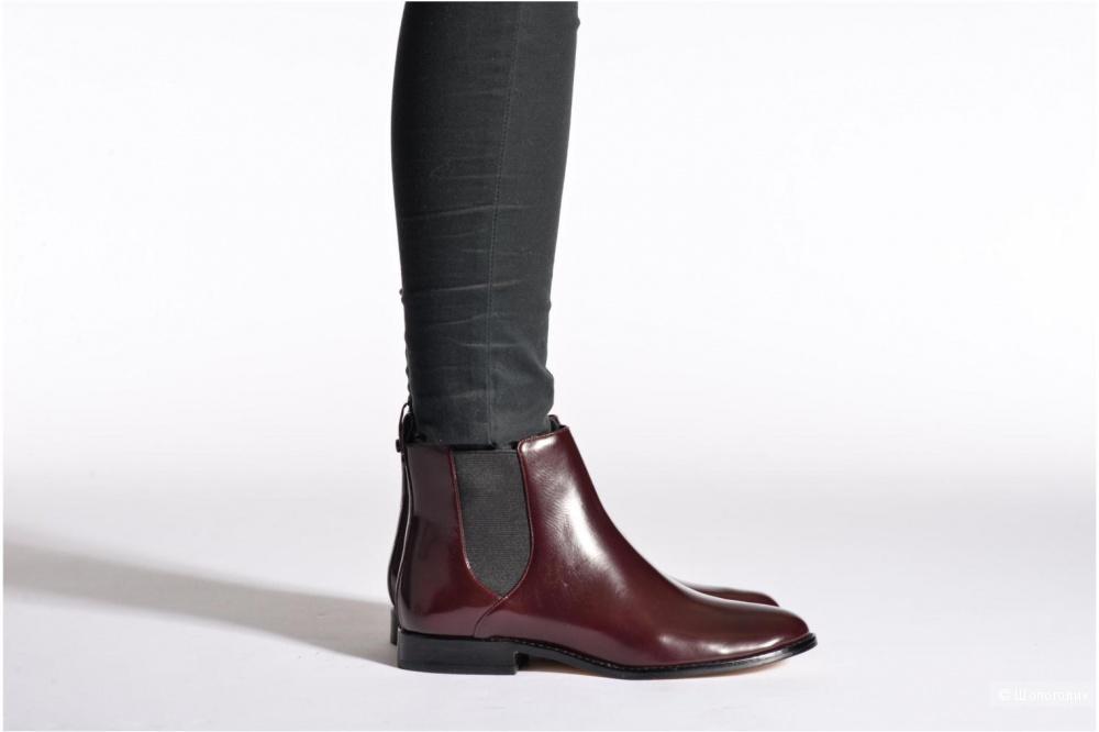 Ботинки/ботильоны Michael Michael Kors размер 39