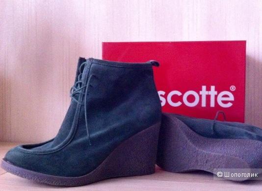 Ботинки Mascotte, 38 размер