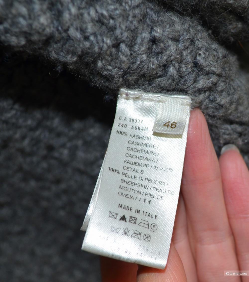 Куртка Agnona, 46 размер