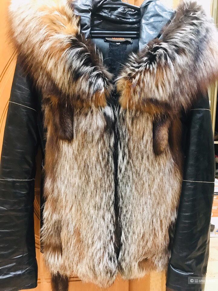 Куртка-жилетка  Grafinia размер L