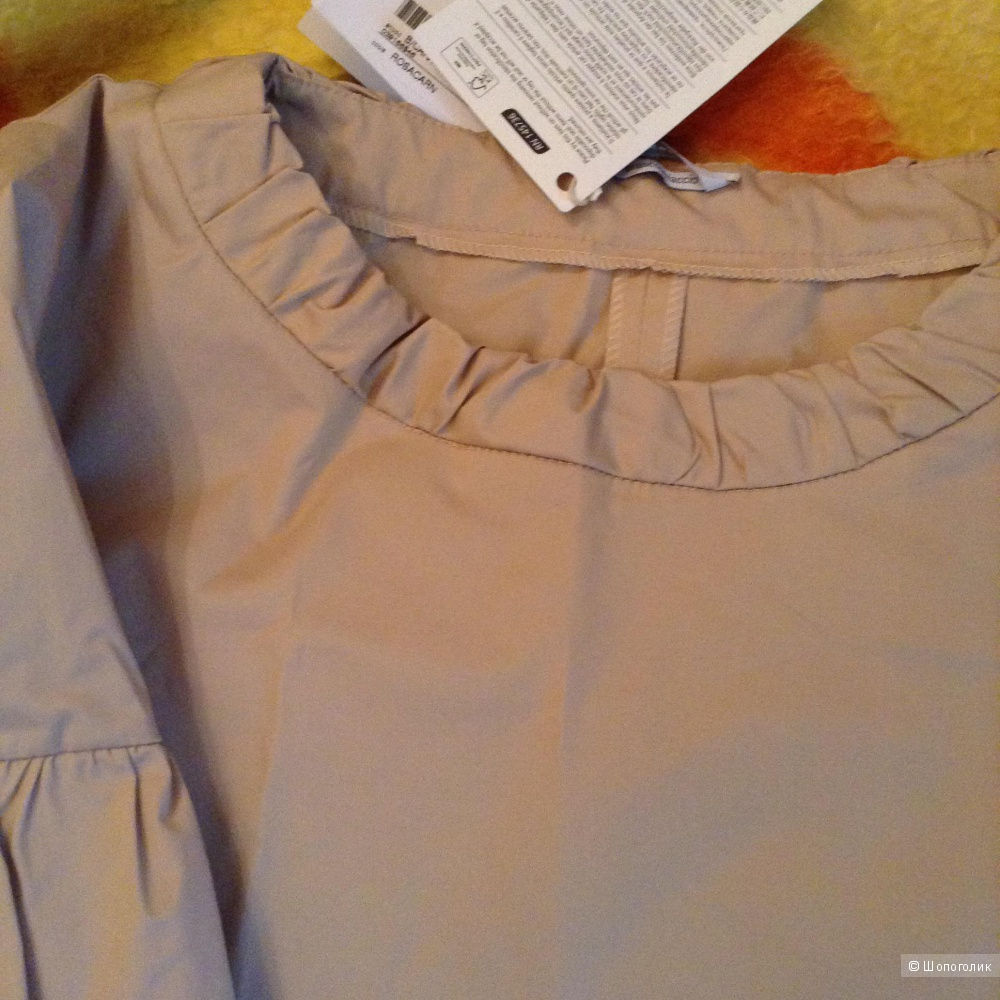 Платье BIANCOGHIACCIO, 48 размер