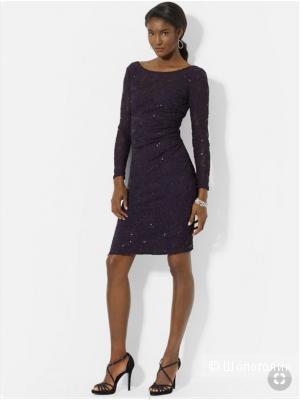 Платье Ralph Lauren, размер S (4US).