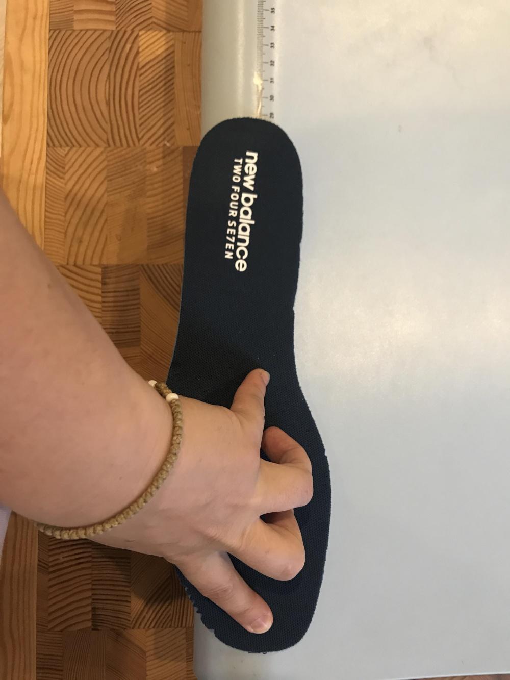 Кроссовки new balance, размер 43