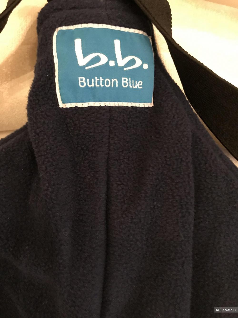 Комбинезон Button Blue, р. 146-152