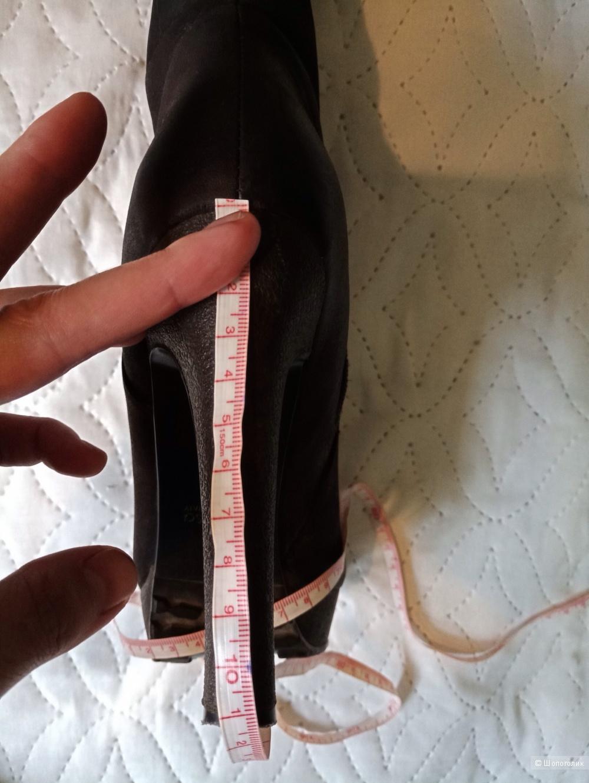 Зимние сапоги RİA ROSA Эконика, 37 размер