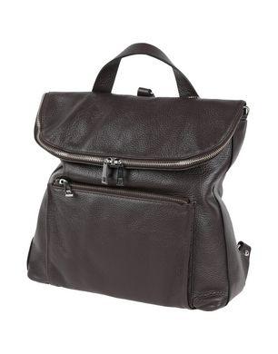 Кожаный рюкзак LAURA DI MAGGIO