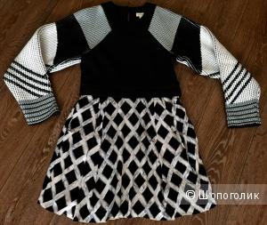 Платье трансформер Kenzo, 36 fr, на 42-44 рос