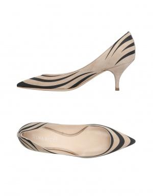 Туфли-лодочки NINA RICCI, размер 37, по стельке 23,5-24