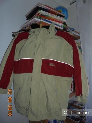 Куртка демисезонная, Garry, 140 см