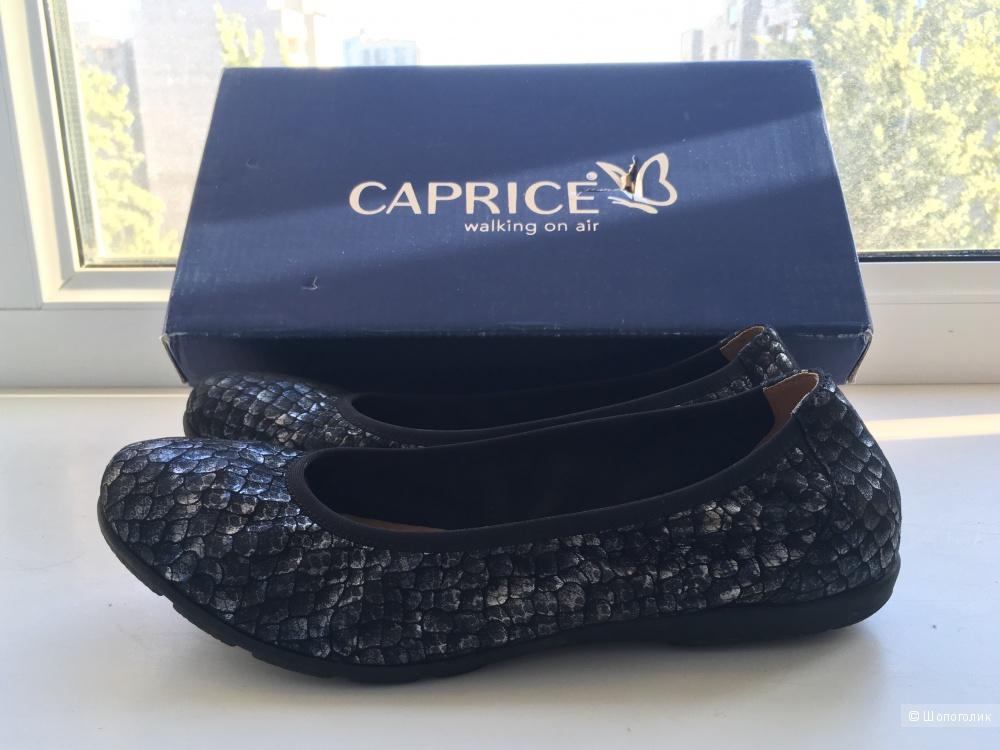 Балетки Caprice 39
