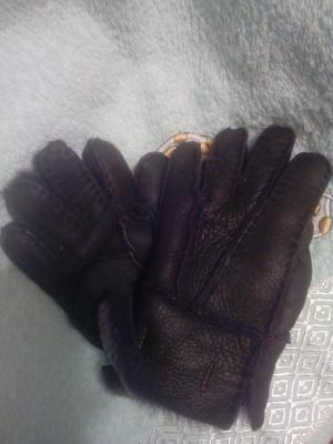 Детские перчатки. Karbini.