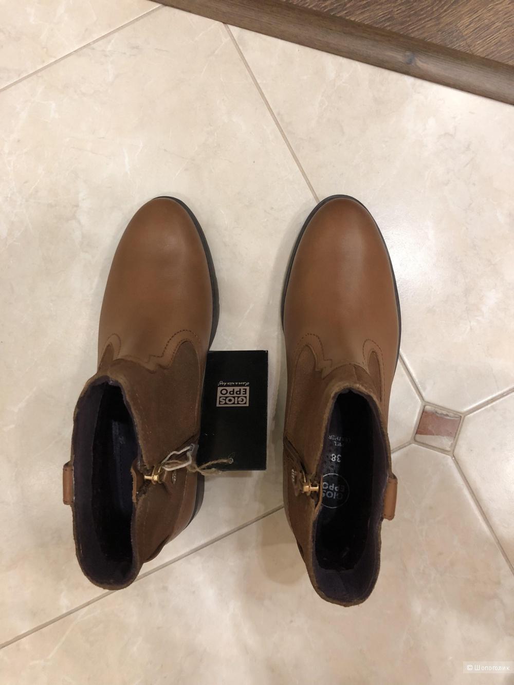 Ботинки Gioseppo, размер 38