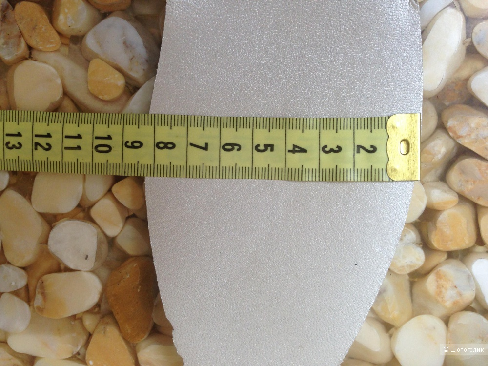 Кроссовки CESARE P., 38 размер