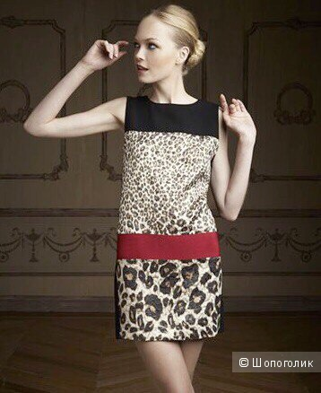 Платье  Giambattista Valli XS/S
