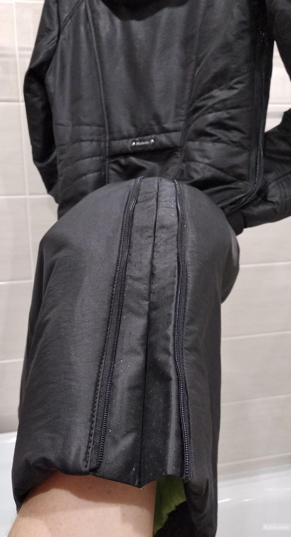 Пальто на синтепоне, Mishele, р.46-48