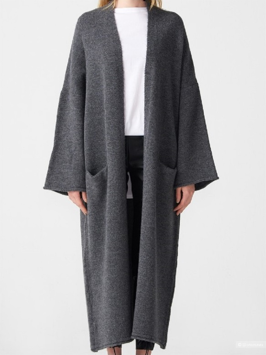 Кимоно Dilvin knit (Kollu Cepli Hirka), RUS 52-56