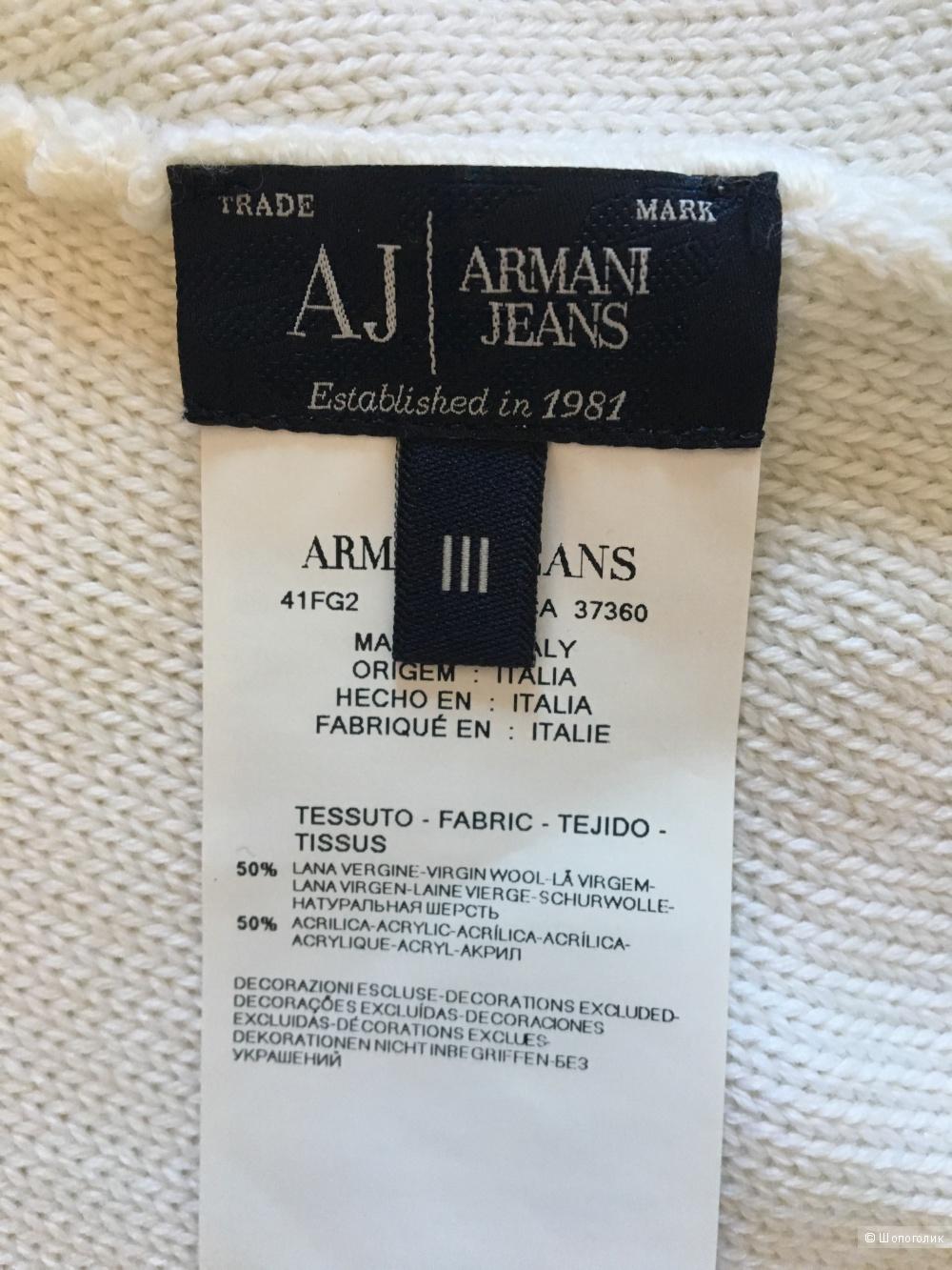 Шапка Armani jeans, 58