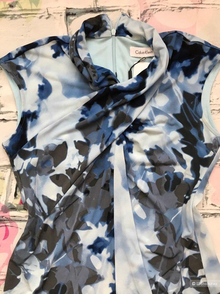 Блуза от Calvin Klein S/M