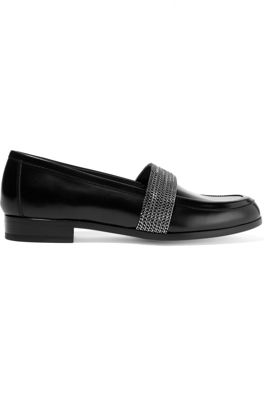 Лоферы Karl Lagerfeld размер 39